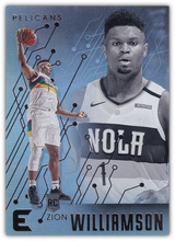 Load image into Gallery viewer, 2019-20 Panini Chronicles Basketball Cards #201-300