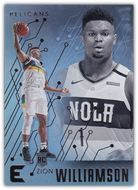 2019-20 Panini Chronicles Basketball Cards #201-300