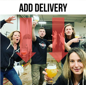 Add Delivery