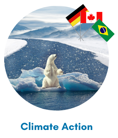 Middle School VMUNI 2021 - Junior Ambassador - July 19-23 - Climate Action - Virtual Model United Nations Institute by Best Delegate