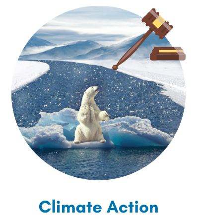 High School VMUNI 2021 - Ambassador - July 19-23 - Climate Action - Virtual Model United Nations Institute by Best Delegate