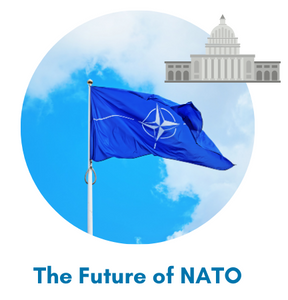 High School VMUNI 2021 - Crisis - June 28 - July 2 - The Future of NATO - Virtual Model United Nations Institute by Best Delegate