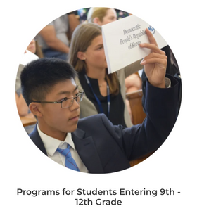 High School VMUNI 2021 Registration Form (Students Entering Grades 9-12) - Virtual Model United Nations Institute by Best Delegate