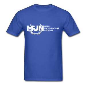 Men's T-Shirt - Unstoppable Model UN - Learn Model United Nations