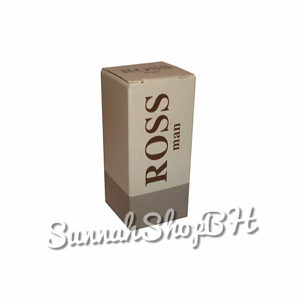 Ross man 3ml