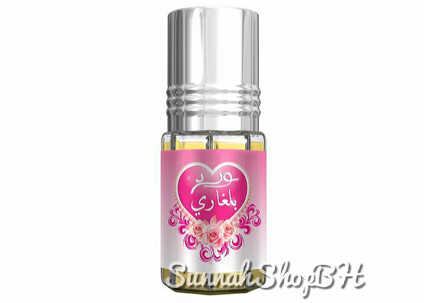 Bulgarian rose 3ml
