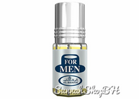 For men 3ml