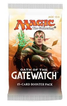 Mtg Oath Of The Gatewatch Booster