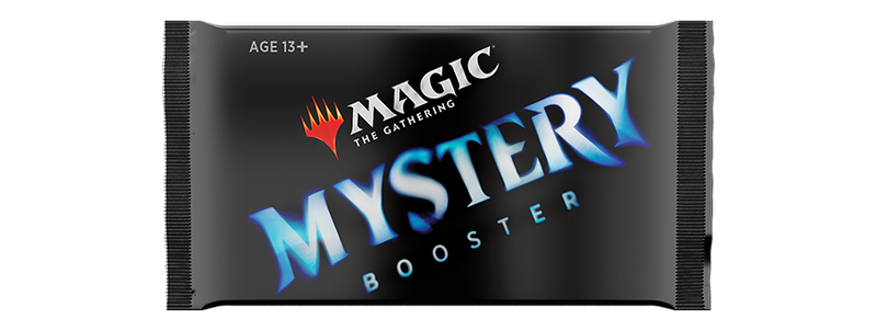 Mtg Mystery Booster
