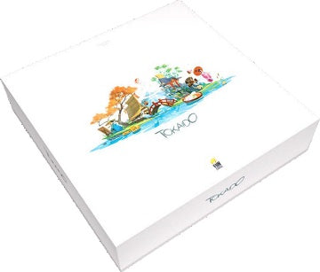 Bg Tokaido 5th Anniversary Edition