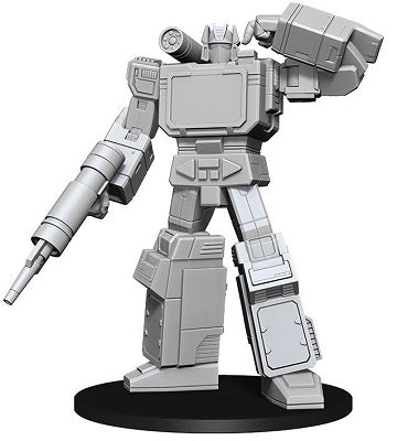 Wkm Tf73959 Transformers Soundwave | GameKnight Games