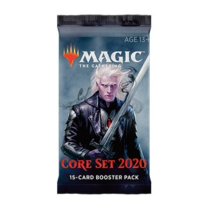Mtg Core 2020 Booster