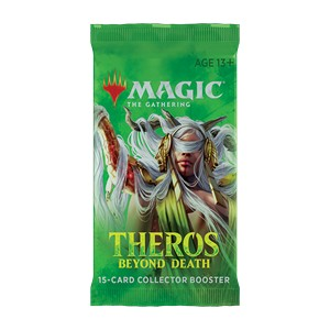MTG Theros Beyond Death Collector Booster | GameKnight Games