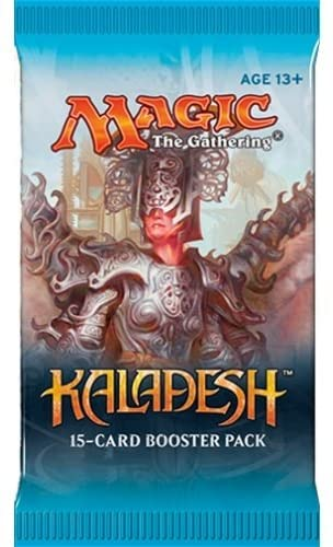 MTG Kaladesh Booster | GameKnight Games
