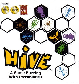 2pg Hive | GameKnight Games