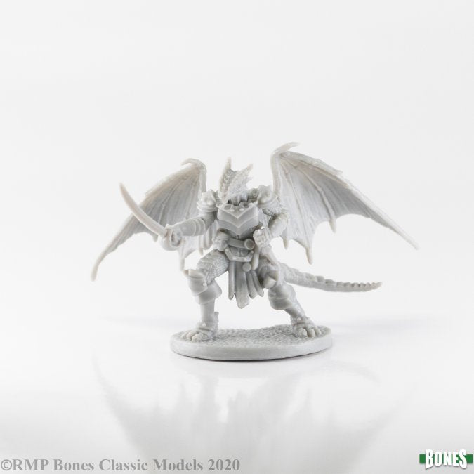 Min Rm77656 Tazythas Dragonfolk Rogue | GameKnight Games