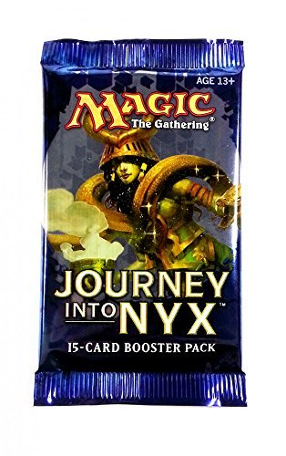 MTG Journey Into Nyx Booster | GameKnight Games