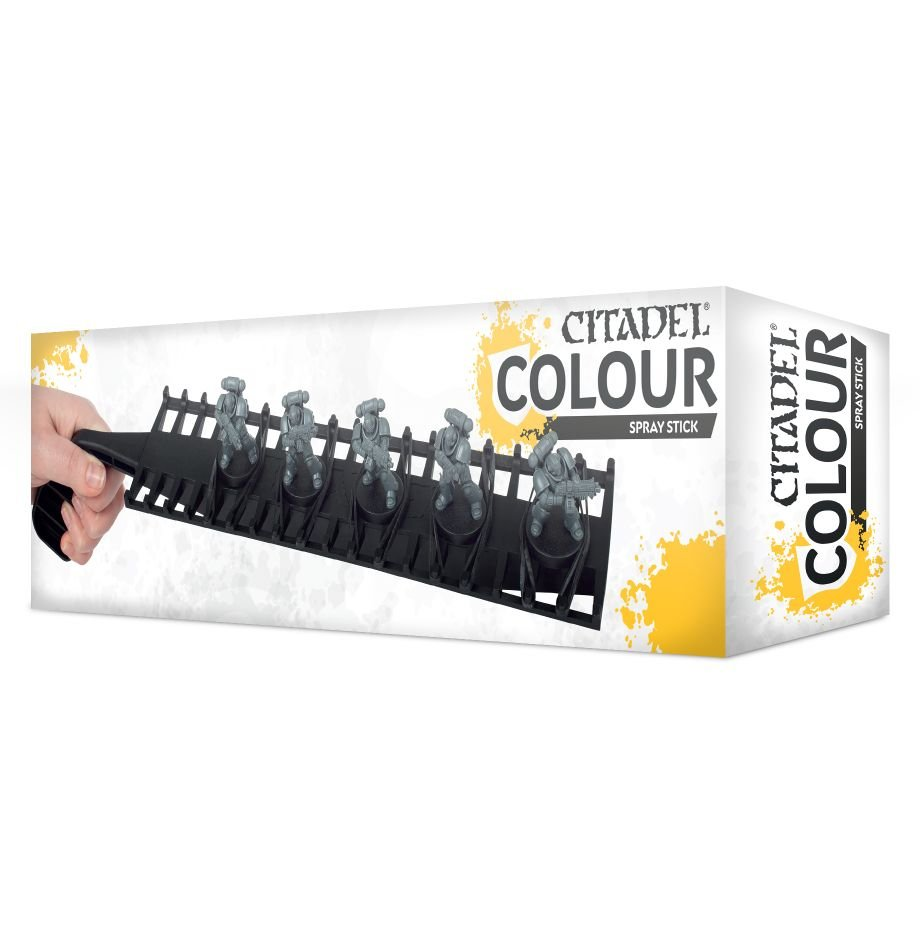 GW Citadel Colour Spray Stick | GameKnight Games
