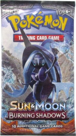 Pkmn Sm03 Burning Shadows Booster