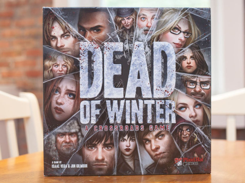 Bg Dead Of Winter