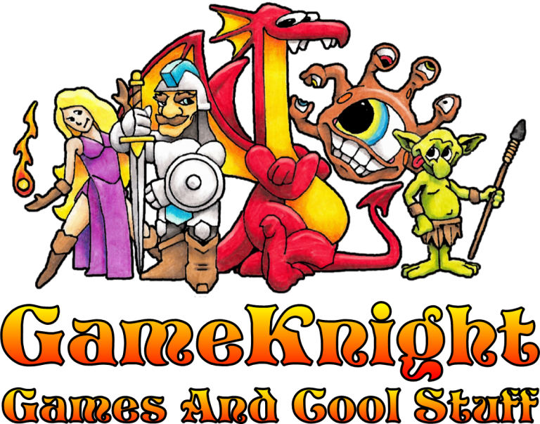 GameKnight Games Gift Card | GameKnight Games