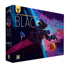 BG Black Angel | GameKnight Games