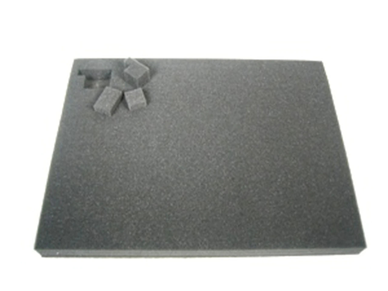 Bf Foam Pluck Large (15.5 X 12) 3.5"