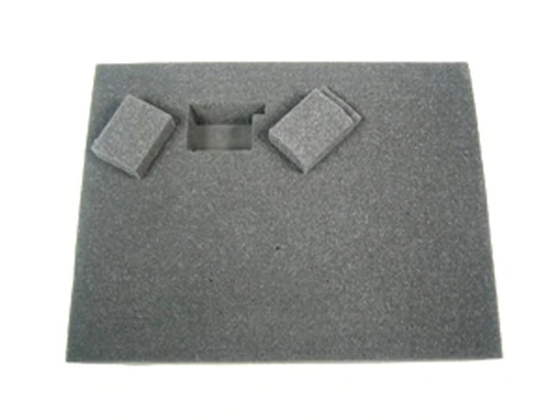 "Bf Foam Pluck Small (11.5"" X 7.75"") 1"""