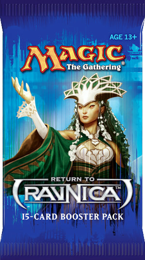 MTG Return To Ravnica Booster | GameKnight Games