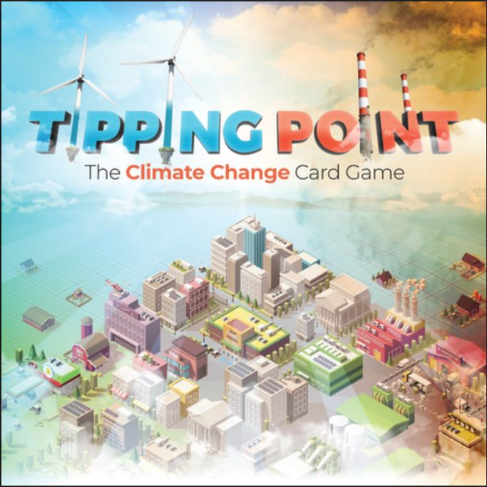 CG Tipping Point | GameKnight Games