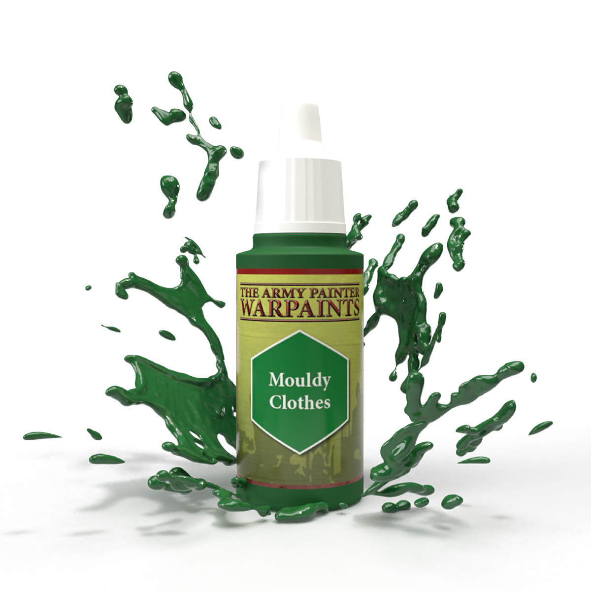 Tap Wp1439 Warpaint Mouldy Clothes 18ml | GameKnight Games