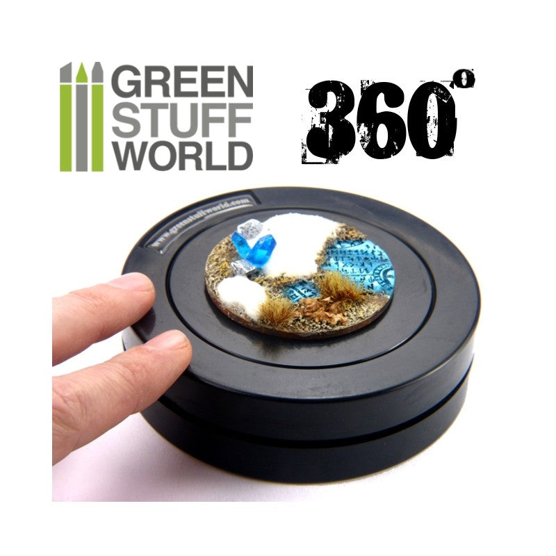 Gsw Banding Rotary Wheel (turntable) 11cm | GameKnight Games