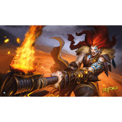 Kfs02 Brute Force Playmat | GameKnight Games