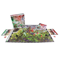 Godtear: Eternal Glade Starter Set | GameKnight Games