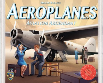 Bg Aeroplanes Aviation Ascendent Exp #1 | GameKnight Games