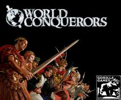 Bg World Conquerors