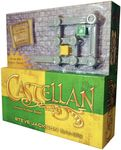 2pg Castellan Green/yellow