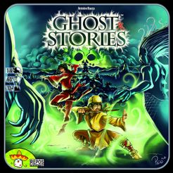 Bg Ghost Stories (multilingual) | GameKnight Games