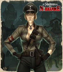 Bg Shadows Over Normandie | GameKnight Games