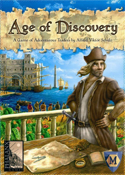 Bg Age Of Discovery