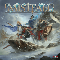 Bg Mistfall | GameKnight Games