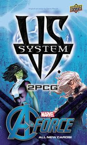 2pg Vs System A-force