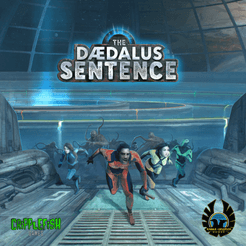 Bg Daedalus Sentence, The | GameKnight Games