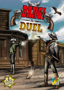 2pg Bang! The Duel