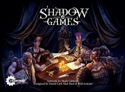 Cg Shadow Games | GameKnight Games