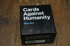 Pg Cah Blue Box | GameKnight Games