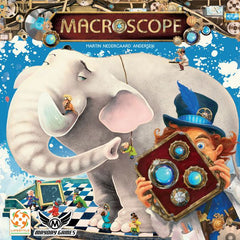 Bg Macroscope | GameKnight Games