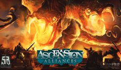 Bg Ascension Alliances | GameKnight Games