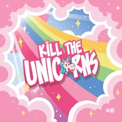 Pg Kill The Unicorns | GameKnight Games