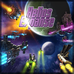 Bg Helios Expanse | GameKnight Games